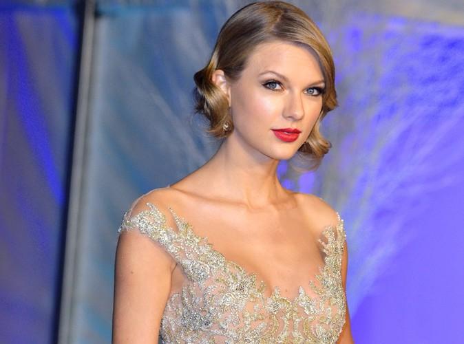 Taylor Swift : personnalité la plus généreuse de 2013 !