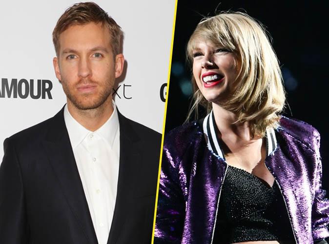 Taylor Swift : plus besoin de se défendre, Calvin est là pour assurer !