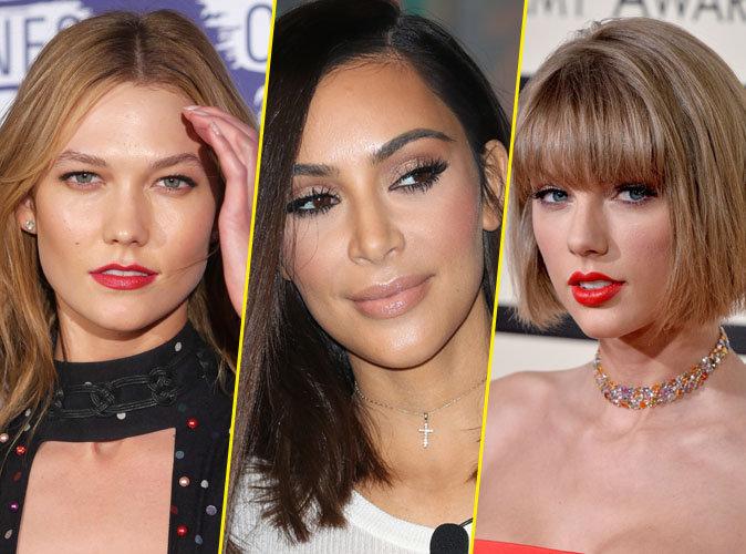 Taylor Swift : Sa BFF Karlie Kloss prend la défense de Kim Kardashian !