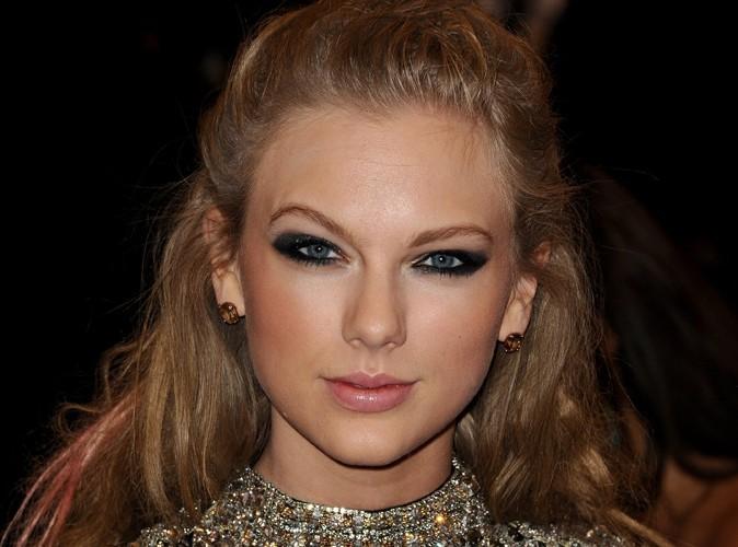 Taylor Swift : un fan arrêté alors qu'il se baignait devant la maison de la star…