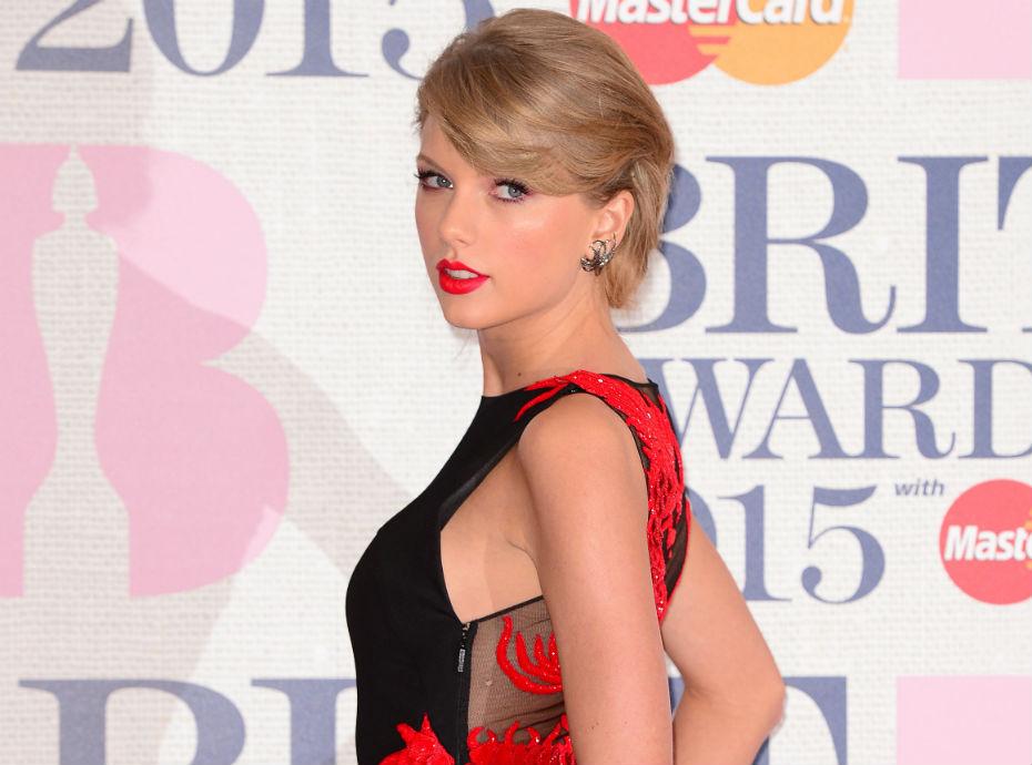 Taylor Swift va avoir son propre réseau social