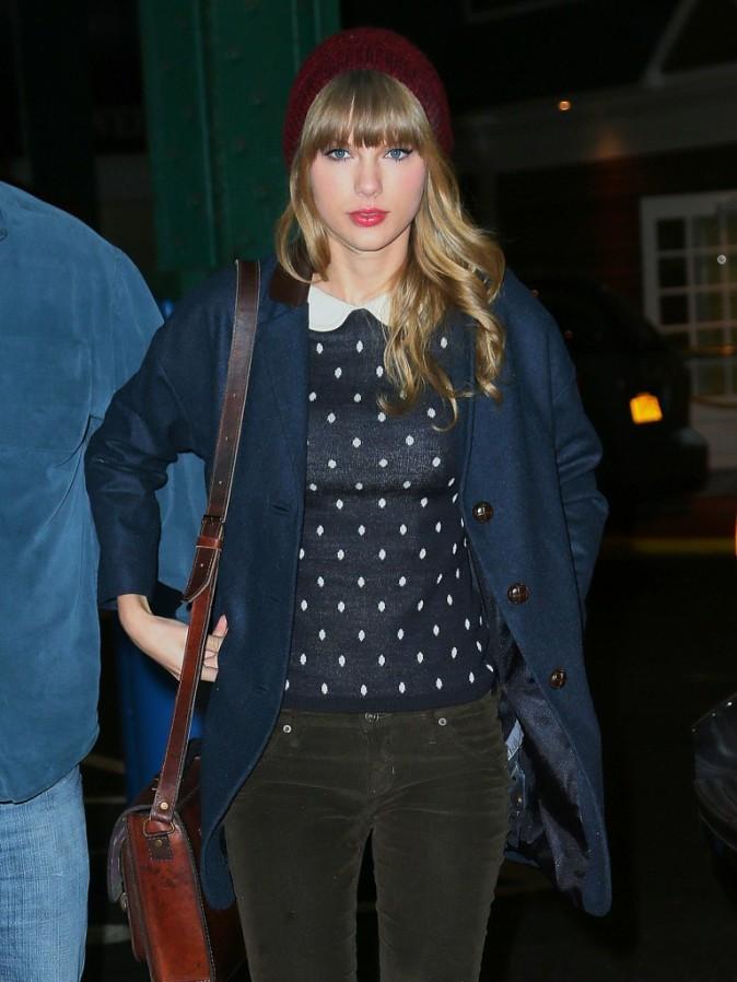 Taylor Swift : violemment insultée par Hailie Jade Mathers, la fille d'Eminem !