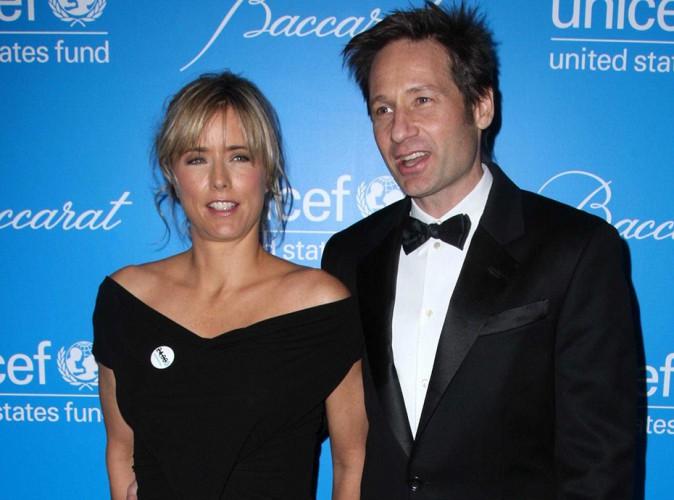 Tea Leoni et David Duchovny : cette fois, c'est la bonne... Leur divorce a été prononcé !