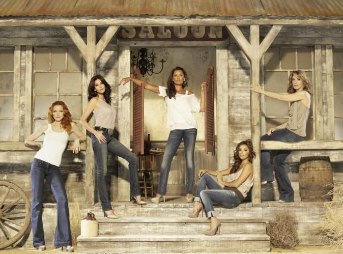 Télé: Public vous conseille Desperate Housewives !