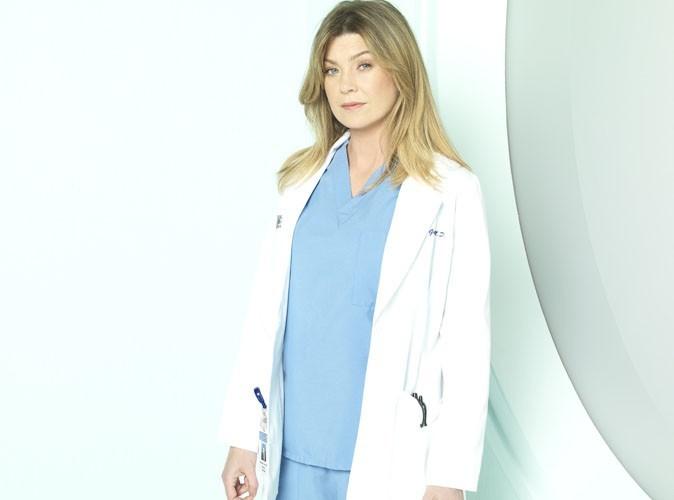 Télé: Public vous conseille Grey's Anatomy !