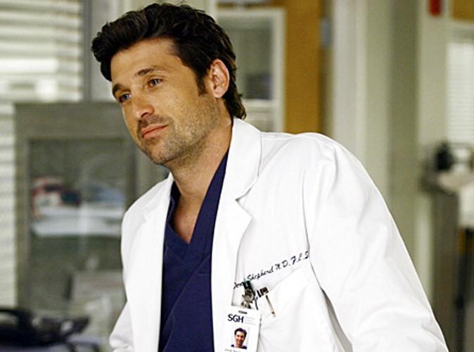 Télé : Public vous conseille Grey's Anatomy !