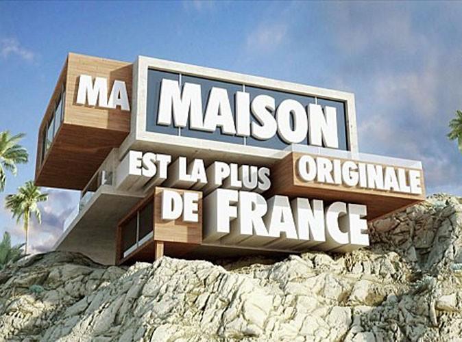 Télé : Public vous conseille Ma maison est la plus originale de France !