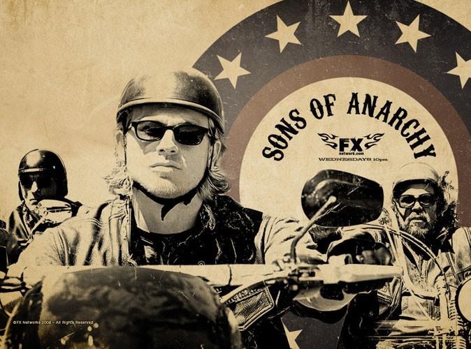 Télé : Public vous conseille Sons of Anarchy !