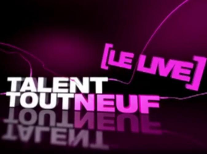 Télé : Public vous conseille Talent tout neuf : le live