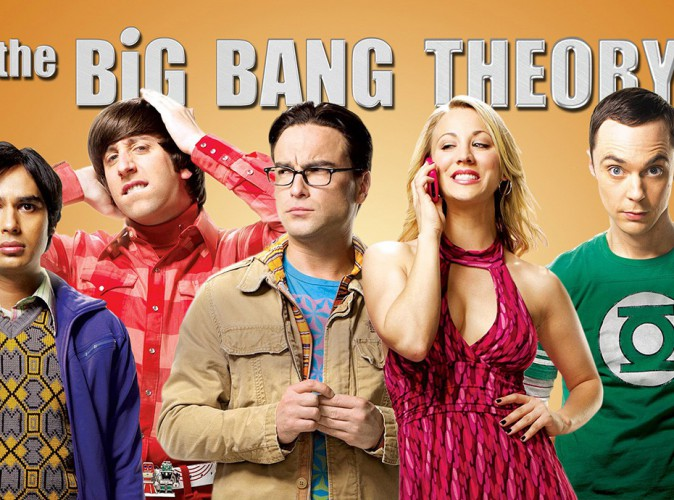 The Big Bang Theory : malaise entre les acteurs et la prod...