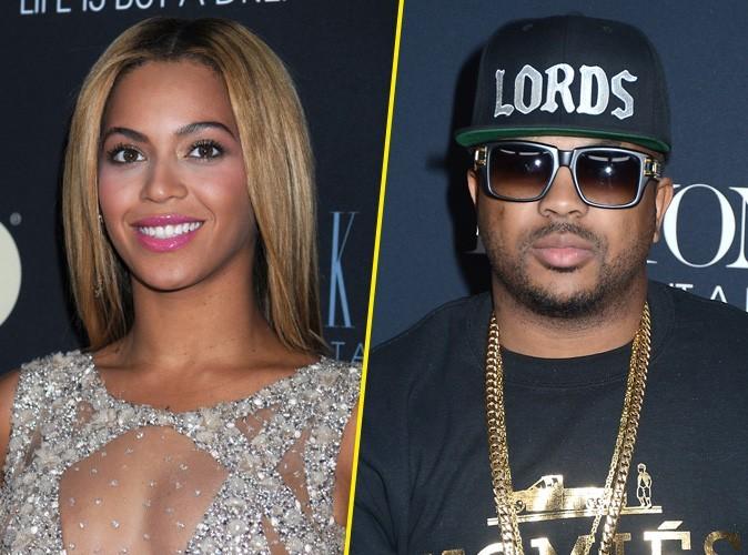 """The-Dream : écoutez """"Turnt"""", son nouveau single en featuring avec Beyoncé et 2 Chainz !"""