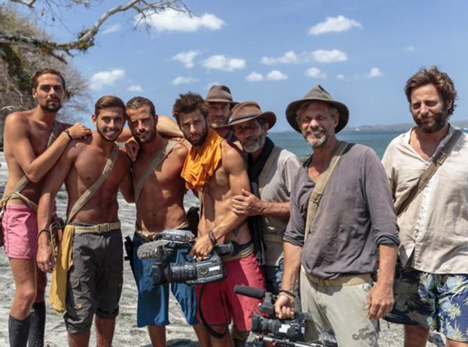 The Island : scandale sur la toile après la mise à mort de deux animaux !