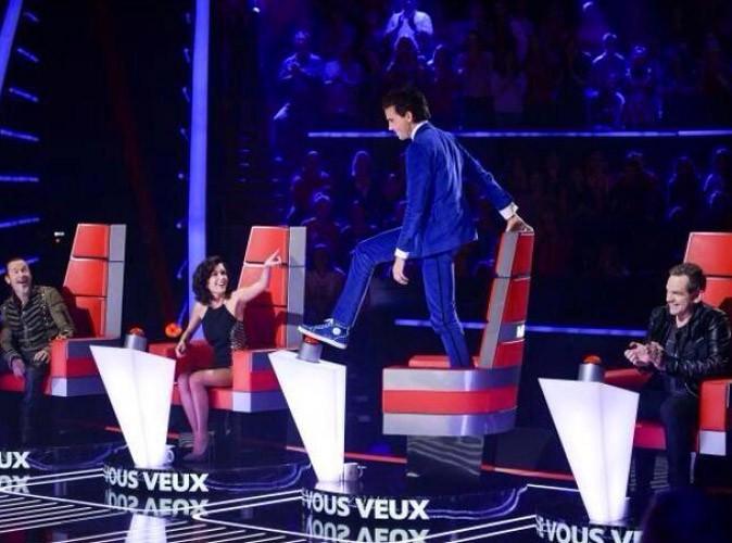 The Voice 3 : l'émission de retour sur TF1 le…