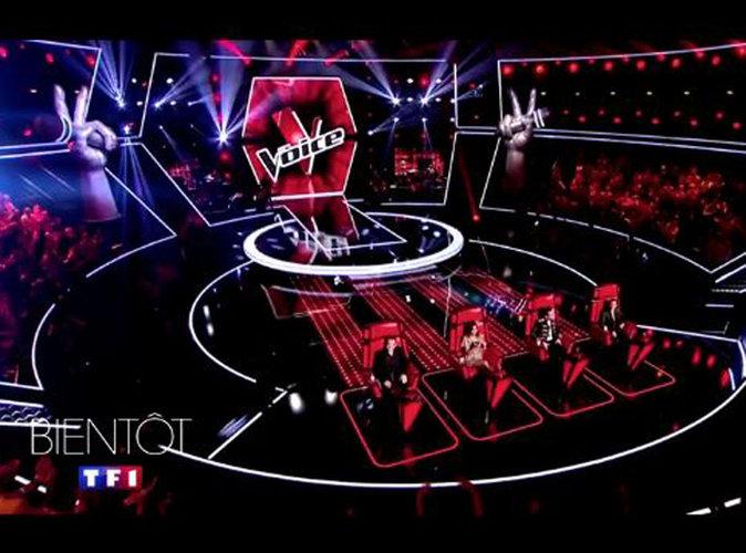 The Voice 5 : découvrez le teaser de la nouvelle saison !