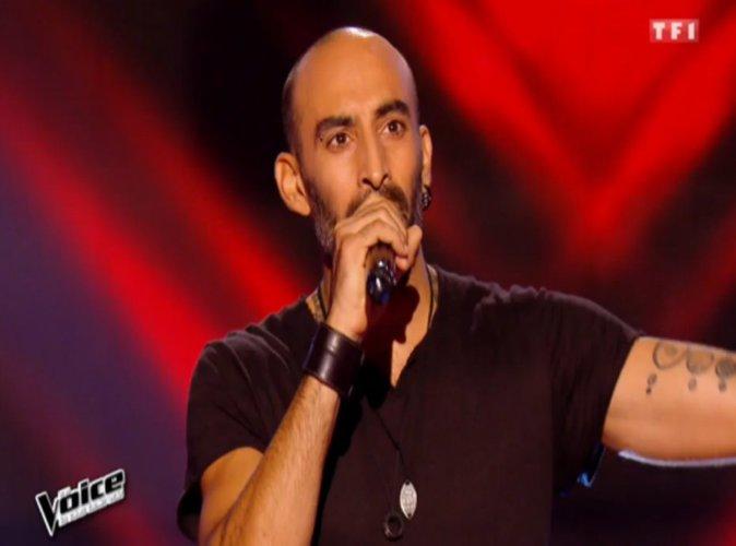 The Voice 5 : un talent de Florent Pagny candidat au prochain Eurovision !