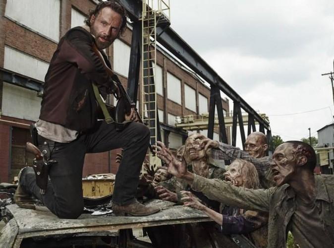 The Walking Dead : l'équipe se confond en excuses suite à son énorme spoiler !