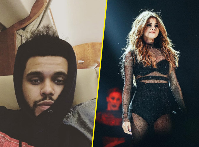 The Weeknd : il présente (déjà) Selena Gomez à sa famille !