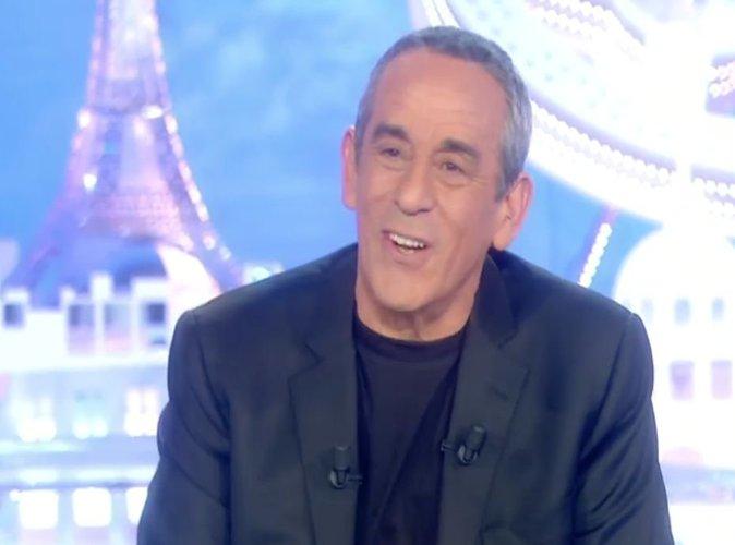 Thierry Ardisson : il change de chaîne et débarque sur...