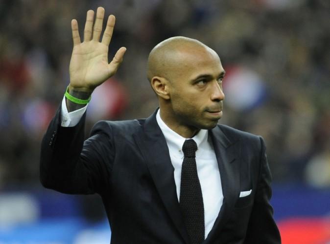 "Thierry Henry: Sa ""main"" a coûté 5 millions d'euros !"