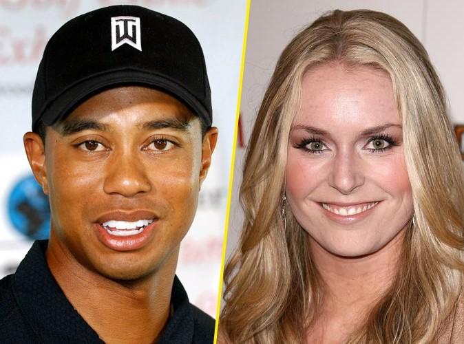 Tiger Woods : le sportif officialise sa relation avec Lindsey Vonn !