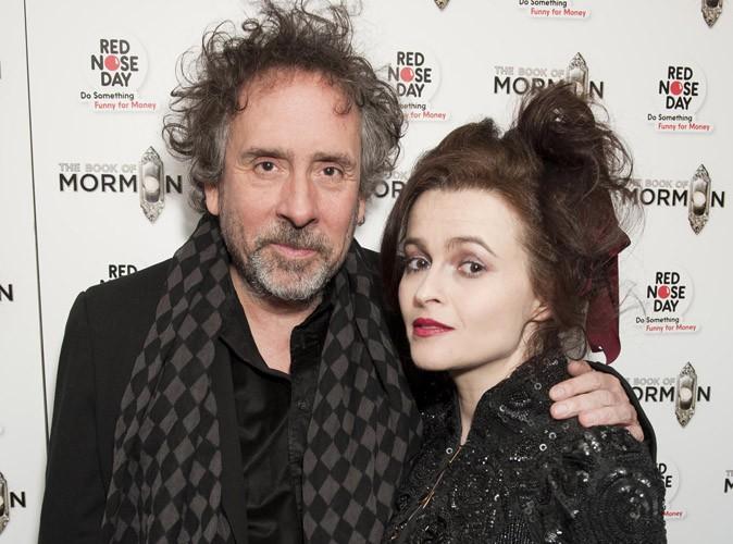 Tim Burton et Helena Bonham Carter : leur couple en péril après la révélation des infidélités du réalisateur... Photos à l'appui !