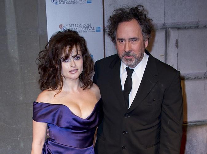 Tim Burton et Helena Bonham Carter : leur porte-parole dément les rumeurs d'infidélité !