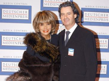 Tina Turner : à 73 ans, la tigresse américaine va se remarier !
