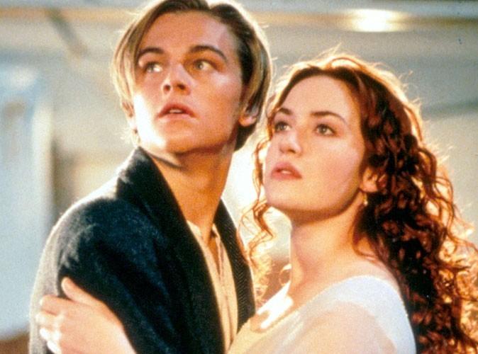 Titanic : Leonardo DiCaprio et Kate Winslet de retour en 3D en avril 2012 !