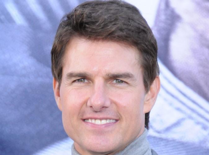 Tom Cruise : accusé d'écoutes téléphoniques !
