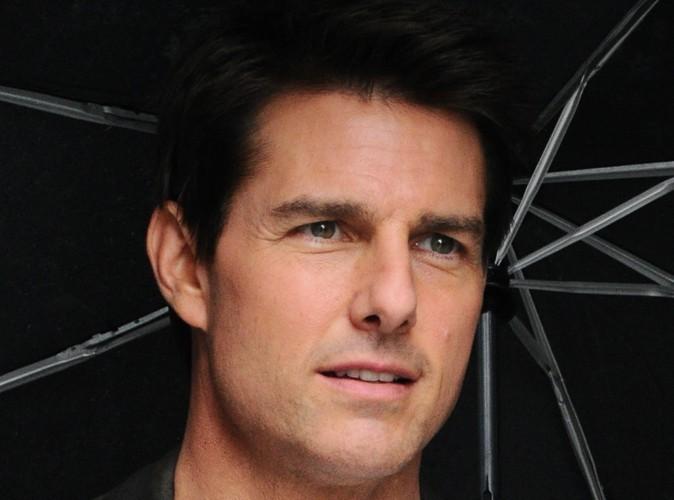 Tom Cruise : enfin il passe du temps avec Suri !