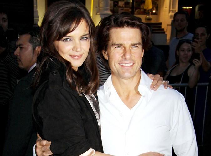 Tom Cruise et Katie Holmes : le divorce était inévitable !