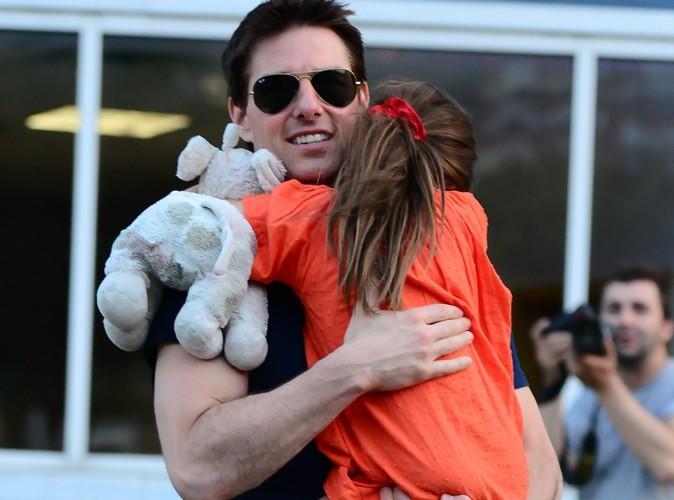 Tom Cruise : il dépense plus de 6000 dollars pour faire plaisir à Suri !