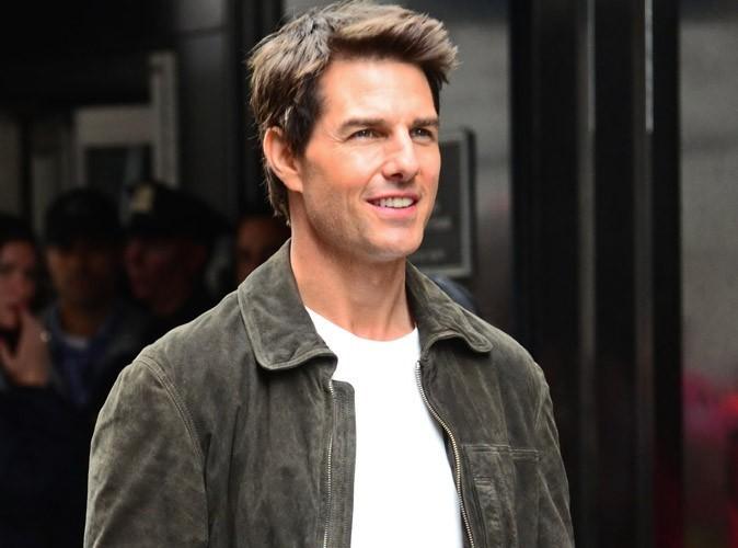 Tom Cruise : il est l'acteur le mieux payé d'Hollywood !