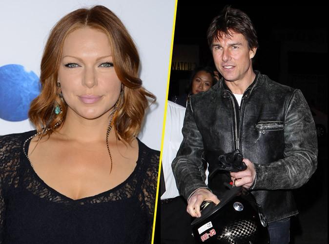 Tom Cruise : l'acteur serait en couple avec Laura Prepon !