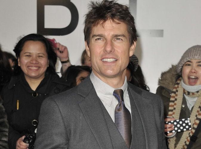 """Tom Cruise parle enfin de son divorce : """"Je ne m'y attendais pas"""" !"""