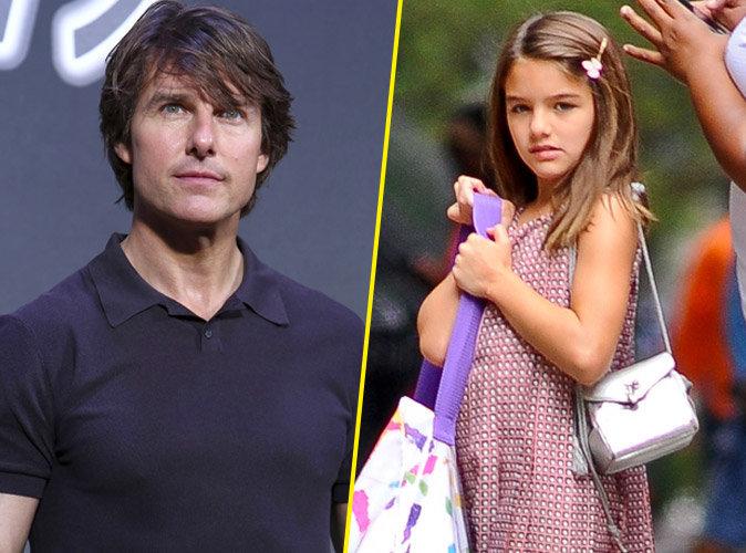 """Tom Cruise, privé de sa fille : """"Il n'a pas vu Suri depuis 800 jours"""""""
