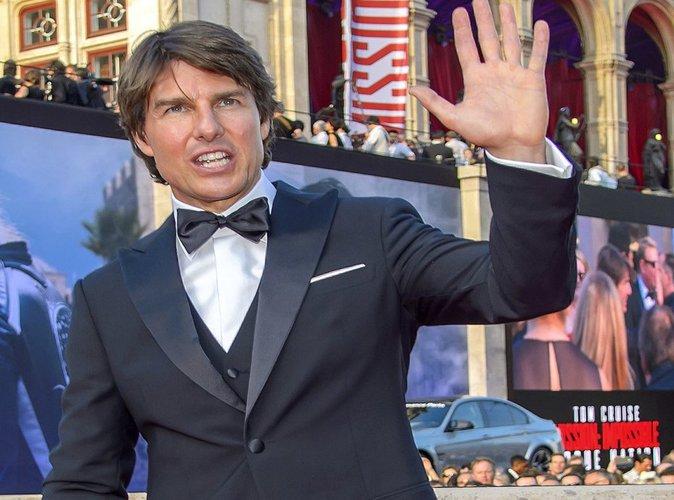 Tom Cruise : Son manoir anglais est en vente !