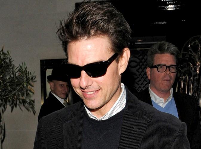 Tom Cruise : victime d'un voisin un peu intrusif…