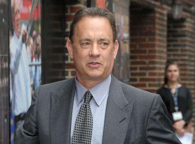 Tom Hanks : désormais, appelez-le révérend !