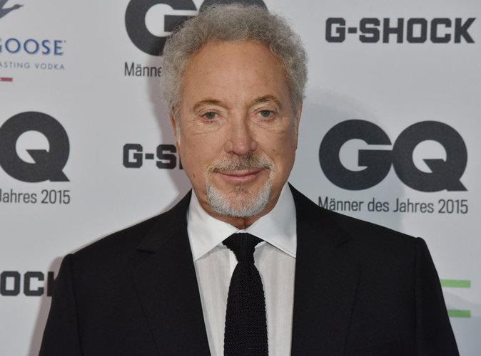 Tom Jones : l'interprète de Sexbomb est en deuil