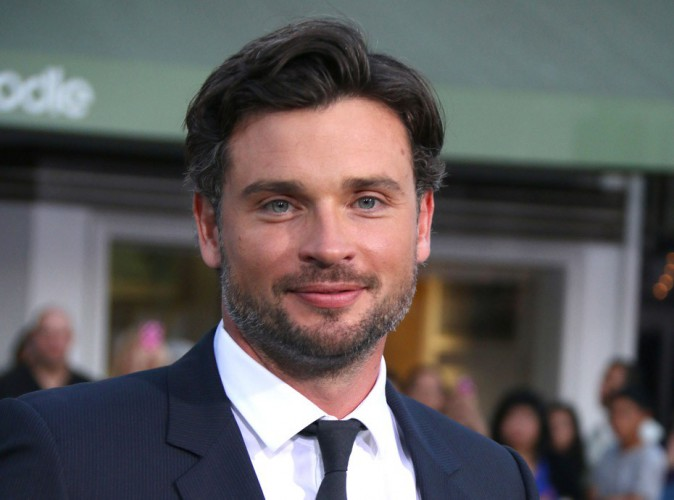 tom welling le beau gosse de smallville de retour sur. Black Bedroom Furniture Sets. Home Design Ideas