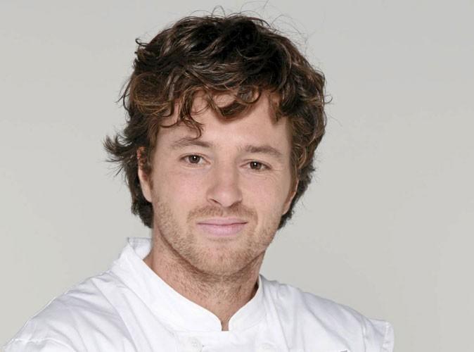 Top Chef 2012 : Jean Imbert : le cuisinier Parisien décroche la victoire !
