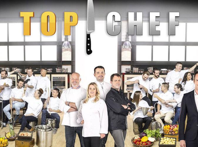 Top Chef 2016 : le grand gagnant est...