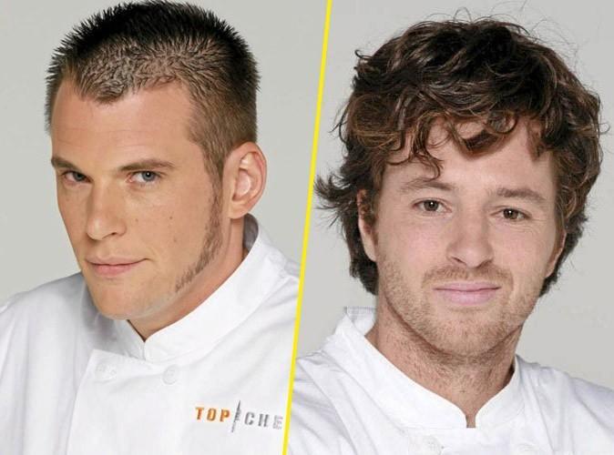 Top Chef : Norbert et Jean, une émission ensemble?