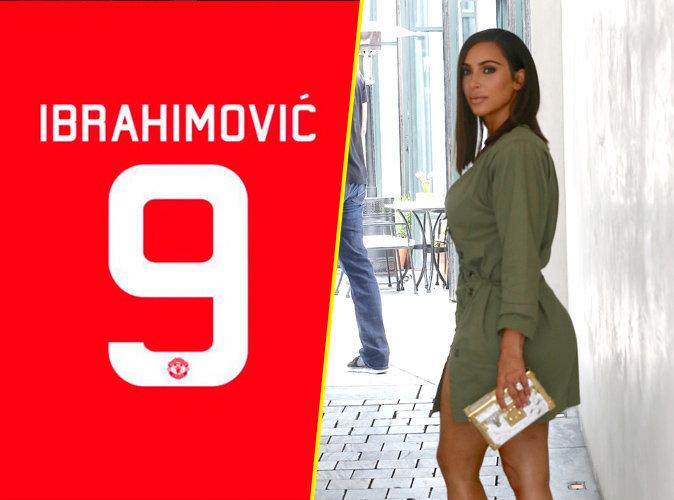 #TopNewsPublic : Anthony Martial : son ex se rapproche de Zlatan, Kim Kardashian, amincie, elle change encore de tête !