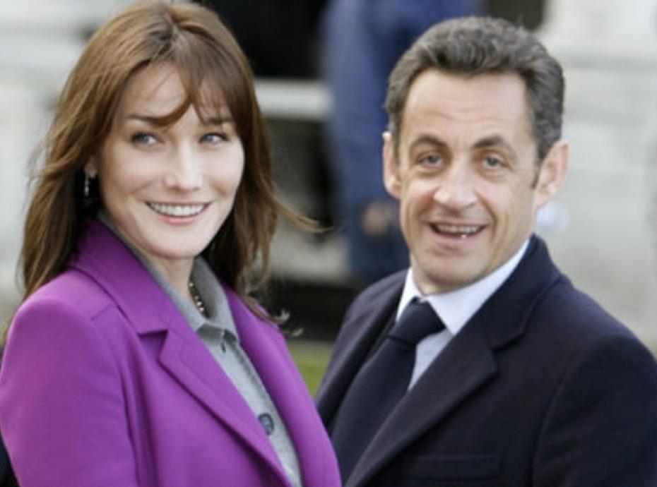 #TopNewsPublic : Carla Bruni et Nicolas Sarkozy ont adopté, Zayn Malik défend Taylor Swift !
