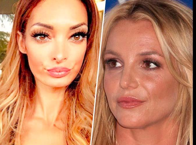 #TopNewsPublic : Émilie Nef Naf n'a jamais oublié Bruno, Britney Spears évacuée d'un concert !