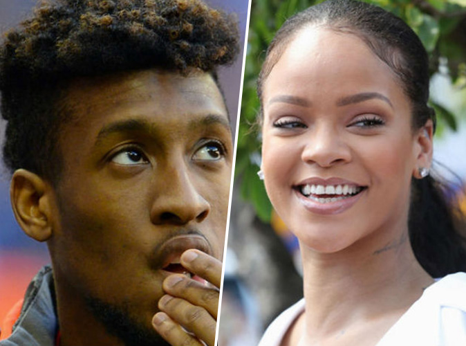 #TopNewsPublic : Kingsley Coman en garde à vue, Rihanna recasée !