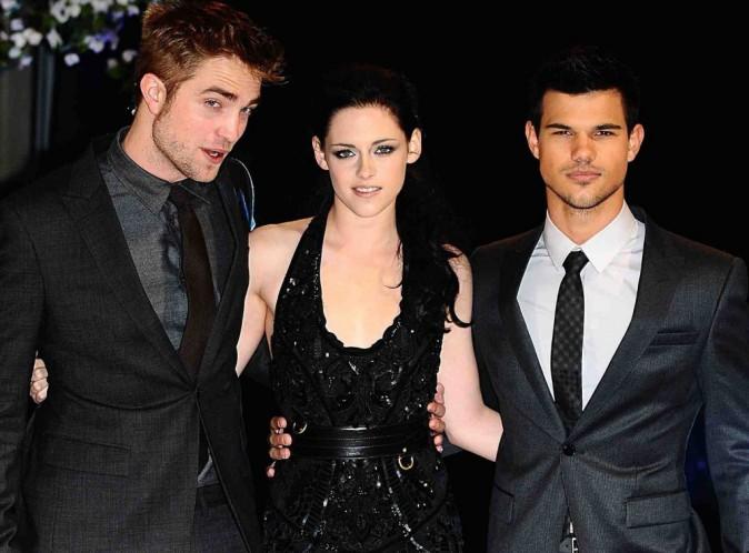 Twilight : la saga n'est pas finie !
