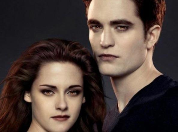 Twilight : nouveau cliché inédit de Bella et Edward Cullen... Le premier depuis la rupture entre Kristen Stewart et Robert Pattinson !